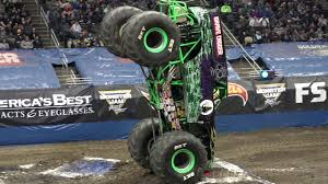 Monster Jam Pittsburgh Highlights - Triple Threat Series Central ...