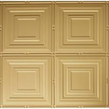 Fiberglass Ceiling Tiles 24x24 by Plastic Drop Ceiling Tiles Ceiling Tiles The Home Depot