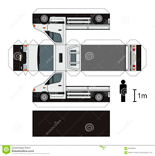 Paper Model Of A Small Truck Stock Vector - Illustration Of Vehicle ... Paper Truck Template Simple Paper Model Trailer And Container On White Background Food Cout Bobsburgers 1jpg Peterbilt 389 Best Resource 12 Photos Of Free 3d Truck Tow 1145790 Turbosquid Bobs Burgers Toy By Thisanton Deviantart Boy Mama A Trashy Celebration Garbage Birthday Party Mplate Yenimescaleco Download Model Trucks A Heavy Military