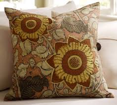 Pottery Barn Decorative Pillows by 108 Best Cushions Images On Pinterest Cushions Cushion Covers