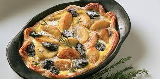 dessert aux pruneaux facile tarte aux pommes et aux pruneaux facile et pas cher recette sur