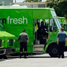 Amazon Is Shutting Down Its Fresh Grocery Delivery Service In Parts ... Ryder Truck Rental Locations Denver Best Resource Loffler Companies Plays Key Role In Technology Support At 2016 Upgrades Hain Daniels Chilled Fleet Fleet Uk Haulier Pepsico Orders 100 Tesla Semi Trucks Largest Preorder To Date Teslas Electric Gets Orders From Walmart And Jb Hunt Commercial Leasing Halliburton Truck Driving Jobs Find Embarks Semiautonomous Are Hauling Frigidaire Appliances How Sharpen Your Transportation Network Thanksgiving Travel Domain Encounters Part I Dnadvertscom Fmcsa Grants Group 90day Eld Exemption Transport Topics Management Drives On Depsite Supply Chain Contract