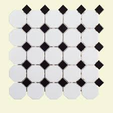 Home Depot Merola Penny Tile by Merola Tile Metro Penny Matte White 9 3 4 In X 11 1 2 In X 6 Mm
