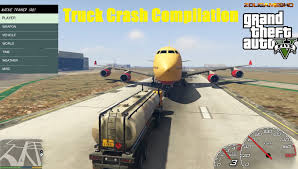 GTA V Truck Crash Compilation - YouTube North Carolina Can Opener Bridge Continues To Wreak Havoc On Trucks Bmw X6 Crash Compilation Provides Harsh Reality Check Is Very Funny Truck Crash Compilation 2 Semi Trucks Driving Fails Youtube Euro Truck Simulator Multiplayer Moments Amazing Accidents 2015 D Fileindiatruckoverloadjpg Wikimedia Commons Must Watch 18 Car Will Teach How Not To Drive If Car Crashes In Any One Else Addicted Crashes Album Imgur Monster S A Monster Truck Show Sotimes Involves The Crashes Video Dailymotion Stupid Accident