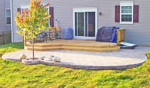 Patio Deck – Suburban Boston Decks and Porches blog