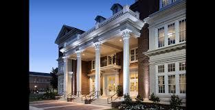 100 The Delta House Greek Sorority Architect Hug Associates Architects