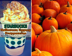 Pumpkin Spice Caramel Macchiato by Caramel Pumpkin Macchiato Starbucks Secret Menu