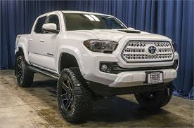 Toyota Trucks Lifted Pictures Brilliant Used Lifted 2017 Toyota Ta A ... Curlew Secohand Marquees Transport Equipment 4x4 Man 18225 Used 4x4 Trucks Best Under 15000 2000 Chevy Silverado 2500 Used Cars Trucks For Sale In 10 Diesel And Cars Power Magazine Cheap Lifted For Sale In Va 2016 Chevrolet 1500 Lt Truck Savannah 44 For Nc Pictures Drivins Dodge Dw Classics On Autotrader Pin By A Ramirez Ram Trucks Pinterest Cummins Houston Tx Resource Dash Covers Unique Pre Owned 2008