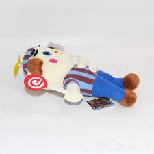 30cm fnaf fünf nächte im freddy plüsch spielzeug fnaf puppe freddy clown junge ballon junge nette weiche gefüllte puppen für geschenk