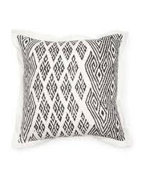 Tj Maxx Christmas Throw Pillows by Made In India 20x20 Moroccan Shag Pillow Decorative Pillows