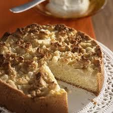 marzipan birnen kuchen rezept