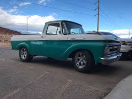61 Unibody Ford F100 : Trucks 1961 Ford F100 Unibody Gateway Classic Cars 531ftl Will Your Next Pickup Have A Unibody 8 Facts You Didnt Know About The 6163 Trucks 62 Or 63 34 Ton Truck U Flickr 1962 Short Bed Pickup Youtube F 100 New Considered Based On Focus C2 Goodguys Of Year Late Gears Wheels And Midsize Dont Need Frames Sold Truck Street Magazine Cover Luke
