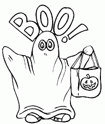24 Free Printable Halloween Coloring Pages For Kids Print Them All With