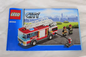 LEGO 60002 CITY Fire Truck Instructions Book ONLY NO BRICKS - £2.40 ... Images Of Lego Itructions City Spacehero Set 6478 Fire Truck Vintage Pinterest Legos Stickers And To Build A Fdny Etsy Lego Engine 6486 Rescue For 63581 Snorkel Squad Bricksargzcom Mega Bloks Toy Adventure Force 149 Piece Playset Review 60132 Service Station Spin Master Paw Patrol On A Roll Marshall Garbage Truck Classic Legocom Us 6480 Light Sound Hook Ladder Parts Inventory 48 60107 Sets