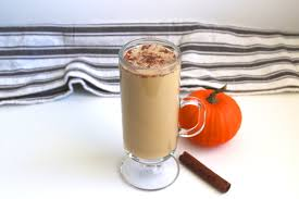 Pumpkin Spice Latte Mcdonalds Calories by Healthy Simple Pumpkin Spice Latte Recipe Blogs De Health And