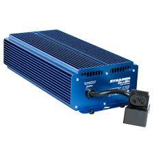 1000 Watt Hps Bulb And Ballast by Xtrasun Xtedw1000 Dial A Watt 1000w E Ballast