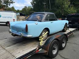 1967 Sunbeam Alpine - $5,000 #ForSale #Craigslist | Auctions And ... 2017 Toyota Tundra For Sale Cargurus Official Craigslist Thread Jeep Wrangler Tj Forum Austin Cars And Trucks Great Woman Living In Her Car New Used Honda Dealer In Salem Or Of Serving Blasolene Decoliner Ultimate Road Trip Vehicle Flybridge And Rvs Rvtradercom Cash For Sell Your Junk The Clunker Junker Oregon Fniture Best Fresh Modern Iel14 20210 59 Best 1962 Unibody Images On Pinterest Ford Trucks Classic