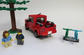 LEGO Ideas - Pick-up Truck How To Build A Lego Truck With Pictures Wikihow Incredible Zipper Snaps Legolike Bricks Together To A Filsawgood Lego Technic Creations Aircraft Tug Xl Build Lego Container Citylego Shoplego Toys The Best Ten Sets You Can Reviews Videos Rac3 Robot Mindstorms Legocom Race Car Classic Us 7221 Universal Building Set Parts Inventory And Ford Bronco Moc Town Eurobricks Forums Juniors Raptor Rescue 10757 Walmart Canada 15 Coolest Cars Buy And