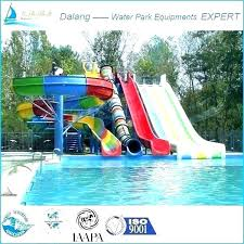 Pool Slides For Sale 9 Homes For Sale With Epic Water Slides Pool