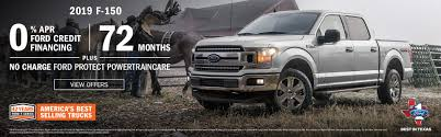 100 Texas Truck Deals Gene Messer Ford Amarillo Car And Dealership