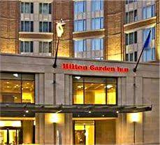 First Garden Inn Hotel by Hilton Opened in India
