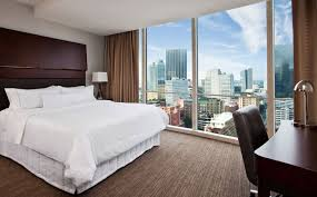 Heavenly Bed Westin by Traditional Guestrooms