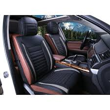 Luxury Series Grey Car Front Seat Cover | Auto Seat Covers | Masque Auto Seat Covers Floor Mats And Accsories Fh Group Caltrend Sportstex Seat Covers Truck Ford By Clazzio Toyota Pickup Front 6040 Split Bench 12mm Thick Exact A57 Saddle Blanket Westernstyle Caltrend Reviews Inspirational Custom Leather Interiors Seats Katzkin Outback 2017 Ram Amazoncom Portable Toto Toilet Lovely Toilet Iveco Hiway Eco Leather Seat Covers