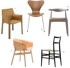 Hunt Gather 20 Great Dining Chairs