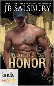 REVIEW Corps Security In Hope Town Fighting For Honor Kindle Worlds By JB Salsbury