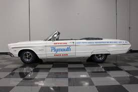 This 1965 Indy 500 Pace Car Is An Unexpected EBay Find Dodge A100 For Sale In Indiana Pickup Truck Van 641970 Craigslist Lafayette Garage Sales 1 A Cornucopia Of Classifieds The Indianapolis South Bend Used Cars And Trucks By 2014 Harley Davidson Street Glide Motorcycles For Sale Com Home Design Ideas Crapshoot Hooniverse In Less Than 5000 Dollars Autocom And By Owner Best Blatant Truism Americans Automakers Still Love The
