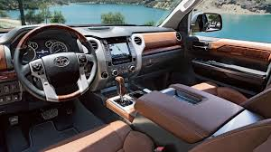 Colonial Legacy Is Honored With Toyota Tundra 1794 Edition - Miller ...