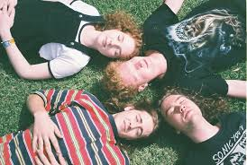 Smashing Pumpkins Siamese Singles by Adelaide U0027s Grunge Band Siamese Are On The Rise Teo Magazine