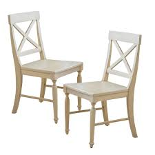 Noble House Rovie Antique White Acacia Wood Dining Chairs (Set Of 2 ... Luxury Upholstered Ding Chair Swanky Interiors New Classic Fniture Ava In Distressed Ash Set Of 2 San Juan D226420 Wood With Slat Back Bl1 Teak House Denmark Pine Chairs Of White And Brown Free Natick Handcrafted X Reclaimed Nantes Fabricwood By Homelegance Sohodcom Newton Block Carving Round Table For 10 People With Purple Caf Walnut West Elm Uk Contemporary Classics Scdinavian Natural Wood Ding Chairs My