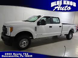 100 Used F250 Trucks For Sale 2017 D In Duncansville PA 1FT7W2BT2HEF19226