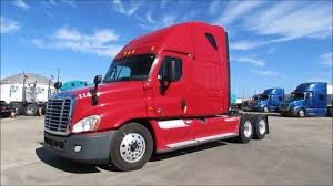 Used Freightliner 18 Wheelers For Sale|Porter Truck Sales Dallas ...