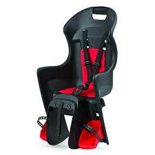 siege bébé velo siège arrière bébé vélo sur porte bagage boodie polisport