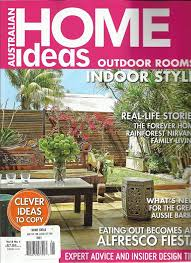 100 Australian Home Ideas Magazine Amazoncom AUSTRALIAN HOME IDEAS VOL 8 NO 1 CLEVER