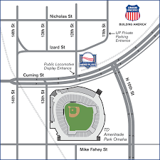 Map to Home Plate