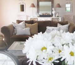 Living Room Decorating Brown Sofa by Family Room Photos U0026 Resources City Farmhouse