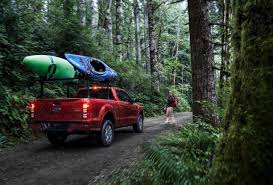100 Most Fuel Efficient Full Size Truck Reviewers Praise New Ford Ranger Removing Hurdle In Rivalry With