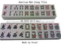 American Mahjong Tiles Buy American Mahjong Tiles Singapore