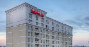 Top Hotels Near Charlotte
