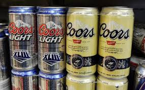 Molson Coors Brewing Co will launch Coors Light Iced T in Canada