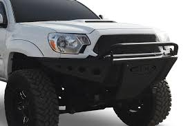 2005 - 2015 Toyota Tacoma Stealth Front Bumper: ADD Offroad - The ...