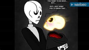 Undertale Ask Sans X Grillby