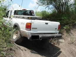 Bending Leaf Springs - Ranger-Forums - The Ultimate Ford Ranger Resource
