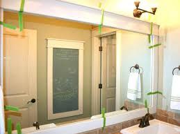 wall mirrors lighted bathroom wall mirror large creative walmart