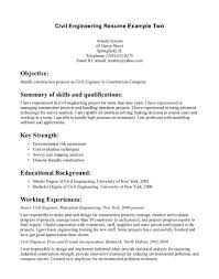 Civil Engineer Eit Resume Examples Site Example Cv Engineering Samples For Freshers Pdf Fresher Template Size