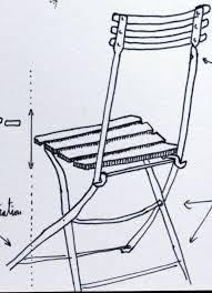 dessiner une chaise comment transformer un dessin raté en réussite dessiner en 4