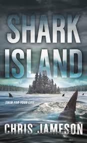 Shark Island By Chris Jameson